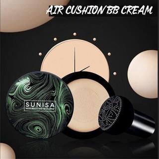 SUNISA Mushroom Head Air Cushion BB CC Cream moisturizing WATERPROOF Foundation thumbnail