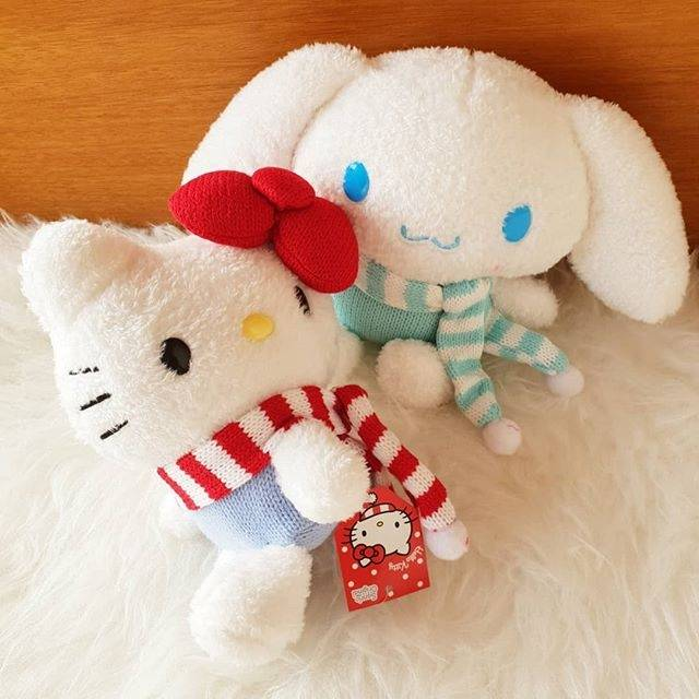 boneka hello-kitty - Temukan Harga dan Penawaran Mainan Bayi   Anak Online  Terbaik - Ibu   Bayi Februari 2019  1ee994f224