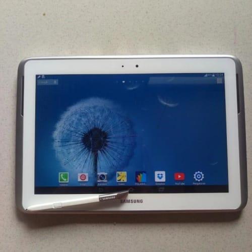 [Second/Bekas] Samsung Galaxy Tab Note 10.1 N8000 Resmi SEIN Tablet / Tab