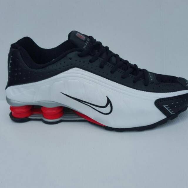 premium selection db1bd e14c9 ... where to buy sepatu nike shox r4 import shopee indonesia c3dc2 ceb47