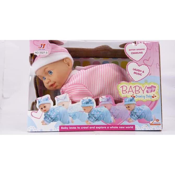 boneka bayi - Temukan Harga dan Penawaran Mainan Bayi   Anak Online Terbaik  - Ibu   Bayi Maret 2019  85dd52e244