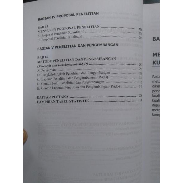 Contoh Tesis Bab 3 Metode Penelitian Kuantitatif Contoh Soal Dan