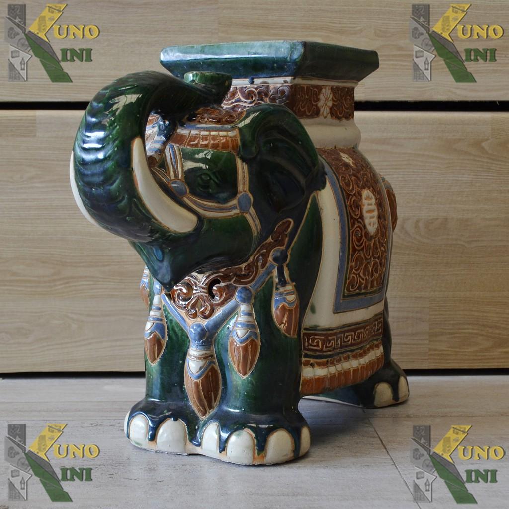 Patung Gajah Thailand Shopee Indonesia