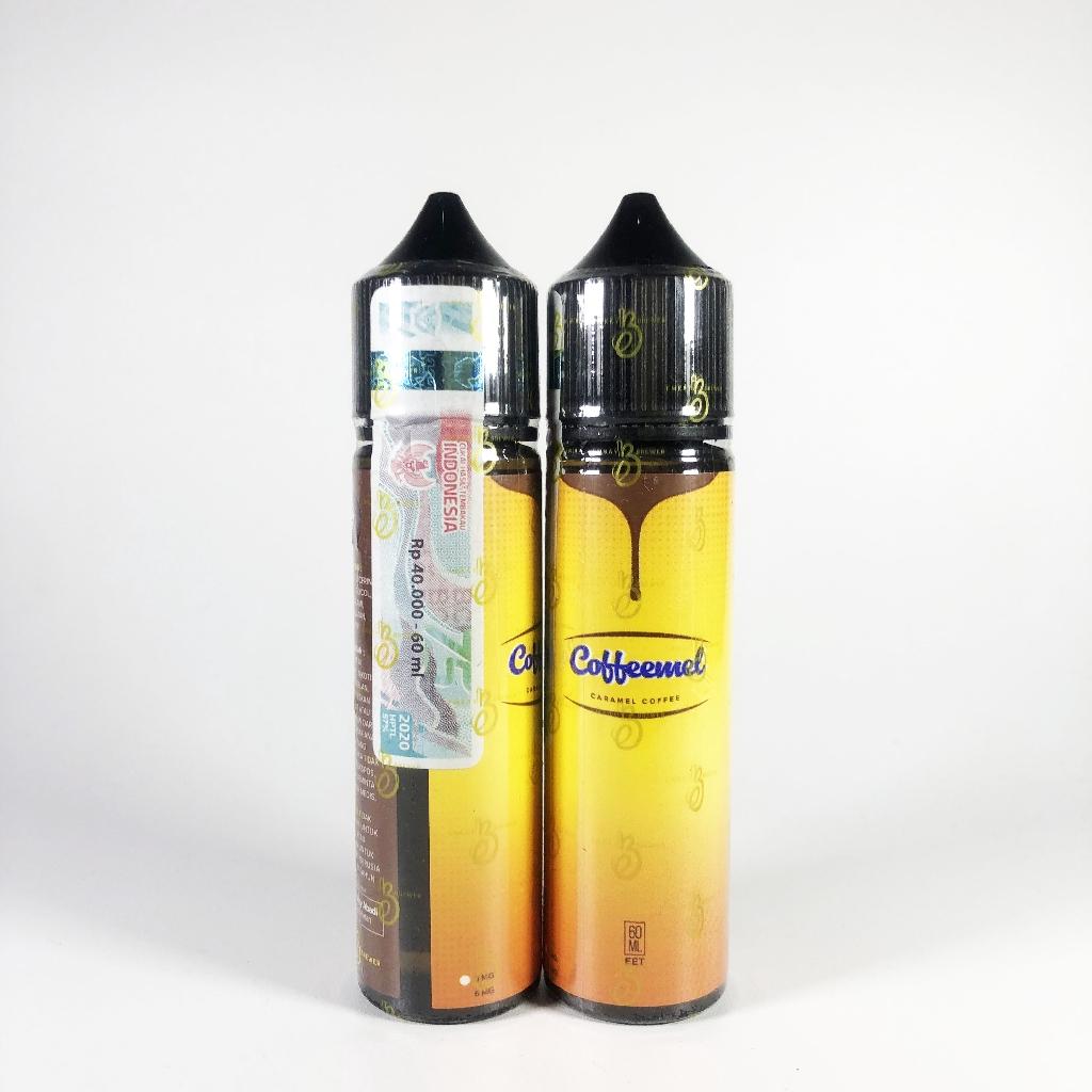 Coffeemel 60ML Premium Liquid Vapor Vape by EMKAY Coffee ...