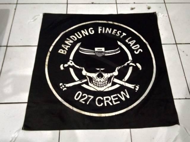 Mini Flag Bendera Costom Ukuram 1 X 1 Desain Bebas Bahan ...