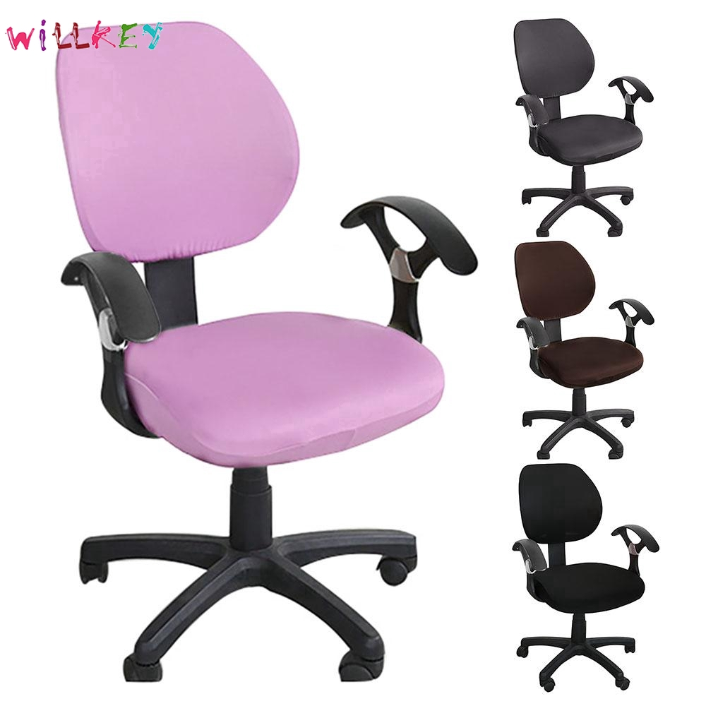 Universal Computer Office Chair Cover