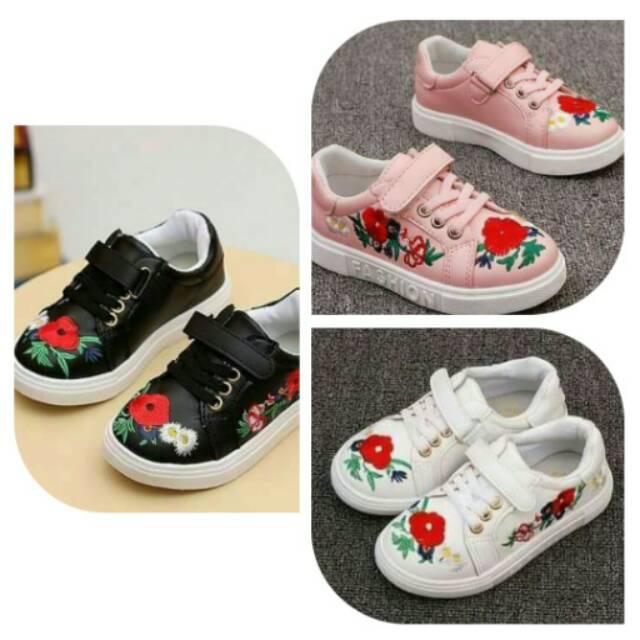 Sepatu Anak Import  f205936095