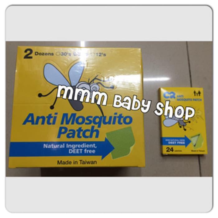 ... Hito Sticker Anti Nyamuk Isi 6 Stiker Tempelan Bayi Anak. Source · Crown stiker anti nyamuk/tempelan baju anti nyamuk/stiker nyamuk | Shopee Indonesia