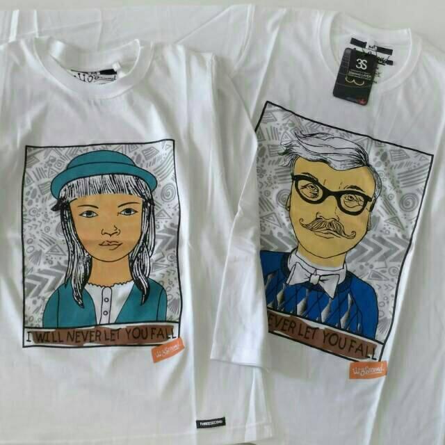 POPOLATOS KAOS MEOW PENDEK/ MEOW PANJANG ALL SIZE FIT TO L | Shopee Indonesia