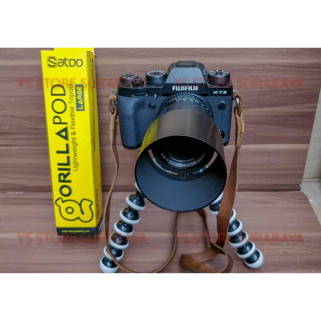 Satoo Dual Charge Xiaomi Yi Camera Basic Internasional Version Waterproof Case Pengganti Kingma Shopee Indonesia