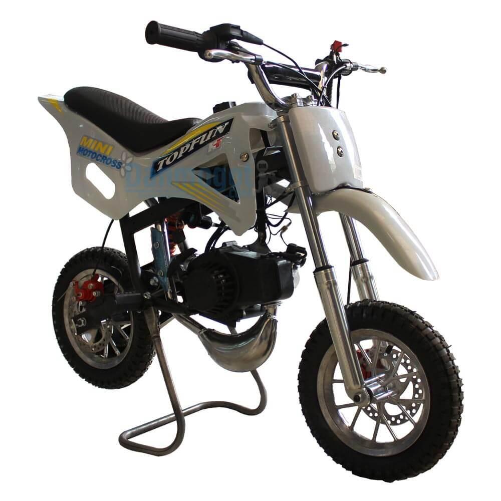 Dijual Produk Asli Pull Start Besi Silver Alloy Motor Mini Gp Pocket Atv Quad Bike 49cc Berkualitas Shopee Indonesia