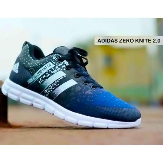 buy popular 37386 8287e SEPATU ADIDAS ADIZERO KNIT 2.0  MERAH HITAM  SEPATU RUNNING ADIDAS   Shopee Indonesia