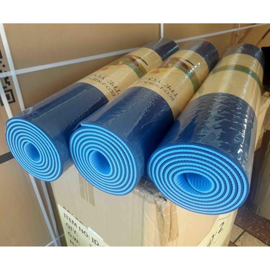 Yoga Temukan Harga Dan Penawaran Online Terbaik September 2018 Matras 8mm Tpe Rubber Eco Mat Anti Slip Bag Limited Edition Shopee Indonesia
