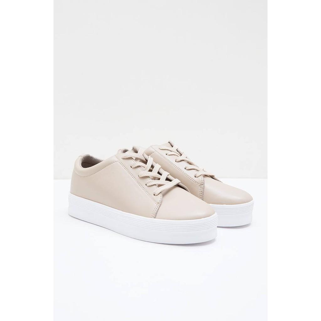 Jual Amazara Evelyn Black Sneakers Hitam 36 Termurah 2018 White Putih 38 Info Harga Pink Merah Muda Update Shoepple Jizi Hazelnut