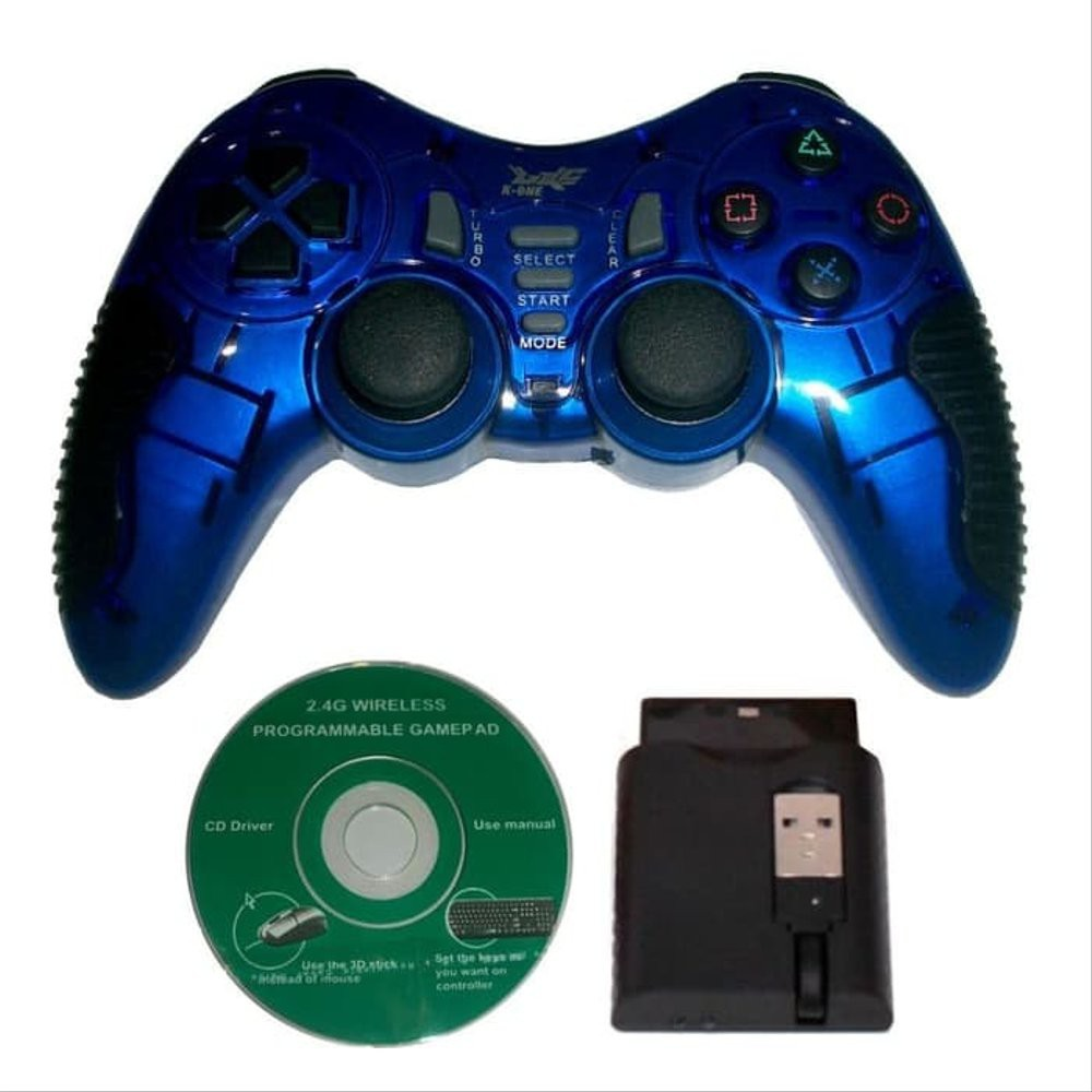 All About Driver All Device: Download Driver Joystick ...