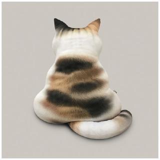 Bantal Bentuk Kucing Lucu Bahan Plush Shopee Indonesia
