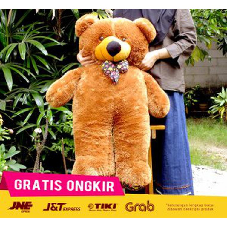 Boneka Teddy Bear ...