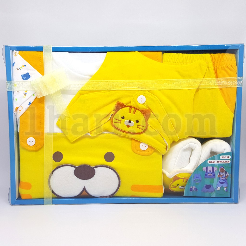 Washlap Handuk Jari Mandi Bayi Isi 2pcs Lap Kiddy Kotak Dan Gb035 Shopee Indonesia
