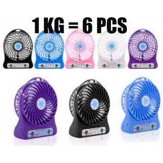 Power Bank Kipas / Kipas Angin Mini Portable / Mini Fan USB Portable | Shopee Indonesia