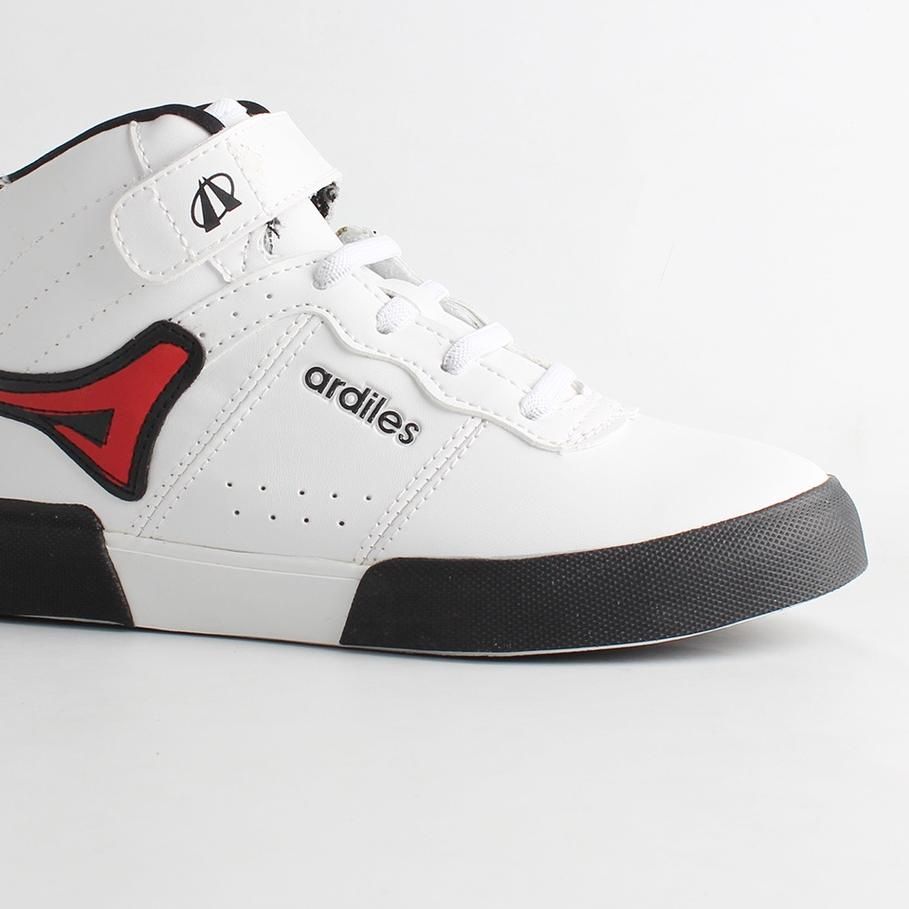 Ardiles SERRANOVA  Sepatu Sneakers/Sekolah/Gaul Casual Anak Ardiles Original ,,