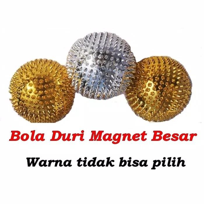 BOLA DURI KARET BOLA REFLEKSI AKPUNTUR NIKITA | Shopee Indonesia -. Source · Bola Duri