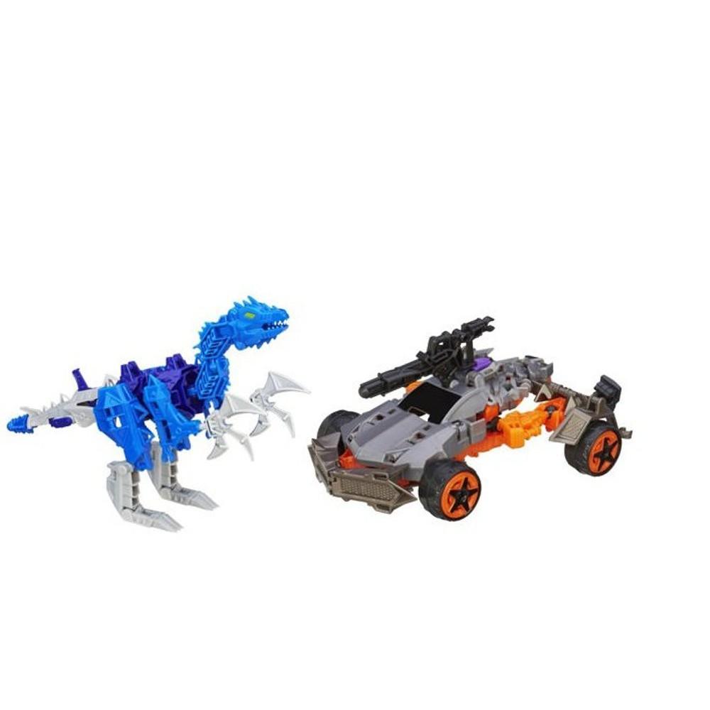 Transformers Age Of Extinction Construct Bots Autobot Hound Toy Playset-NOUVEAU!