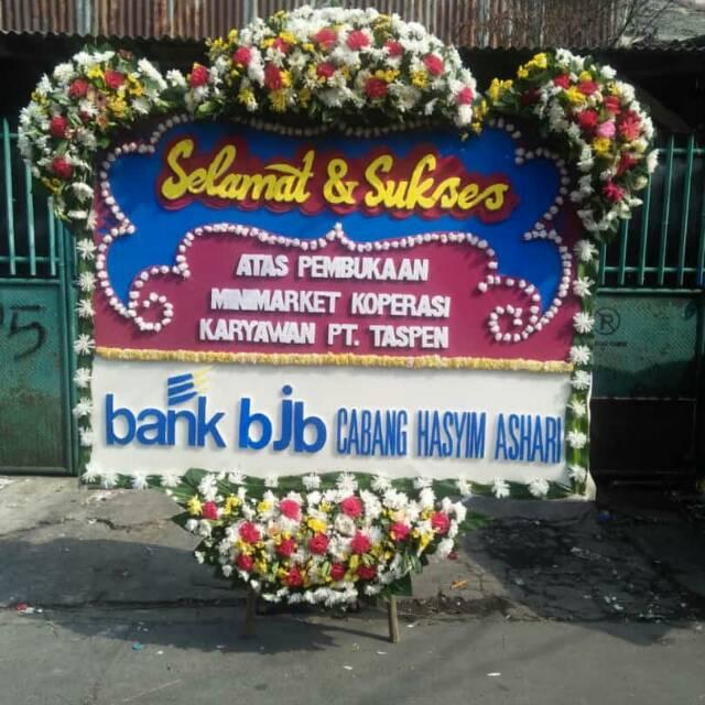 Bunga Papan Ucapan Wedding Bunga Ucapan Duka Cita Bunga Ucapan Selamat Bunga Ucapan Promosi Shopee Indonesia