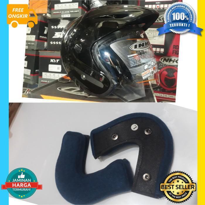 Cod Bisa Original Busa Helm Ink Cx 22 Helm Ink Half Face