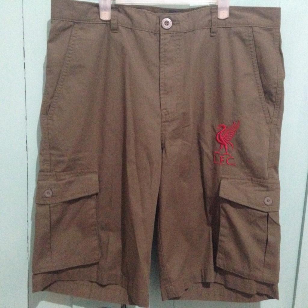 Diskon Celana Cardinal Kanfas Casual Pendek Original Size 28 38 Best Manzone Vorta Bestbuy Navy 34 Seller Shopee Indonesia
