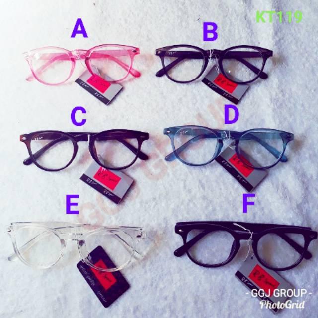 Kaca Mata Priawanita Import Kcm 3030 - Daftar Harga terbaik f4856c1e63