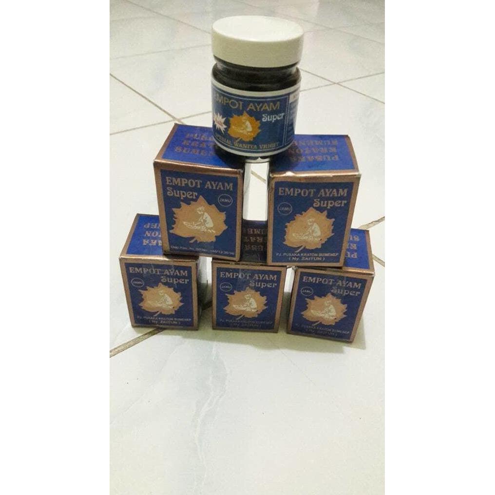 Dapatkan Harga Jamu Madura Diskon Shopee Indonesia Harumita Ramuan Empot Super Isi 100 Pil Pj Sumber Madu