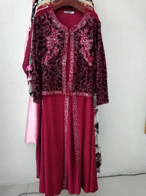 Gamis Nenek Murah Termurah Shopee Indonesia