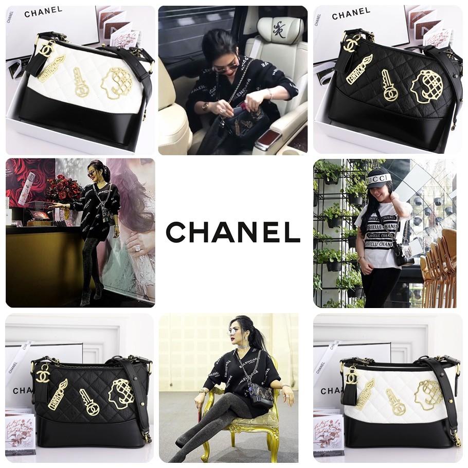Jual Tas Wanita CHANEL bag Original Second Preloved Authentic Branded Bag  Murah  24e7127690