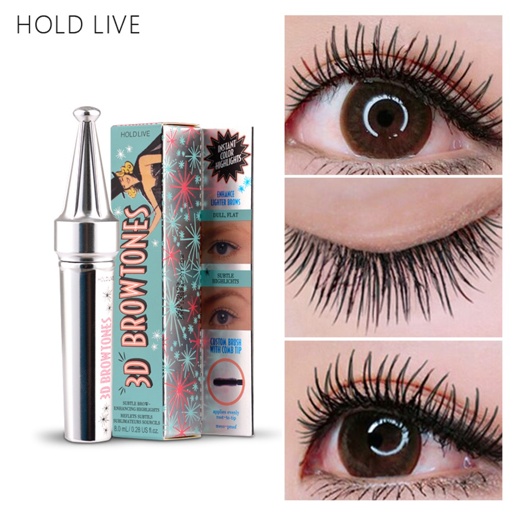 Black Mascara Waterproof Lengthening Bushy S2 Shopee Indonesia Inez Lash Maskara