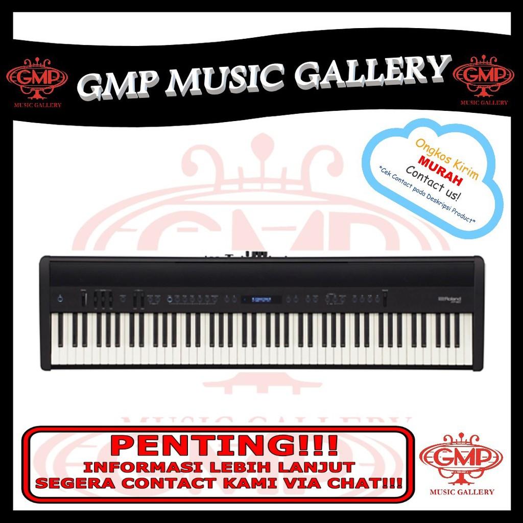 Roland Fp 60 Digital Piano Roland Fp 60 Digital Piano Roland Fp60 Digital Piano Shopee Indonesia