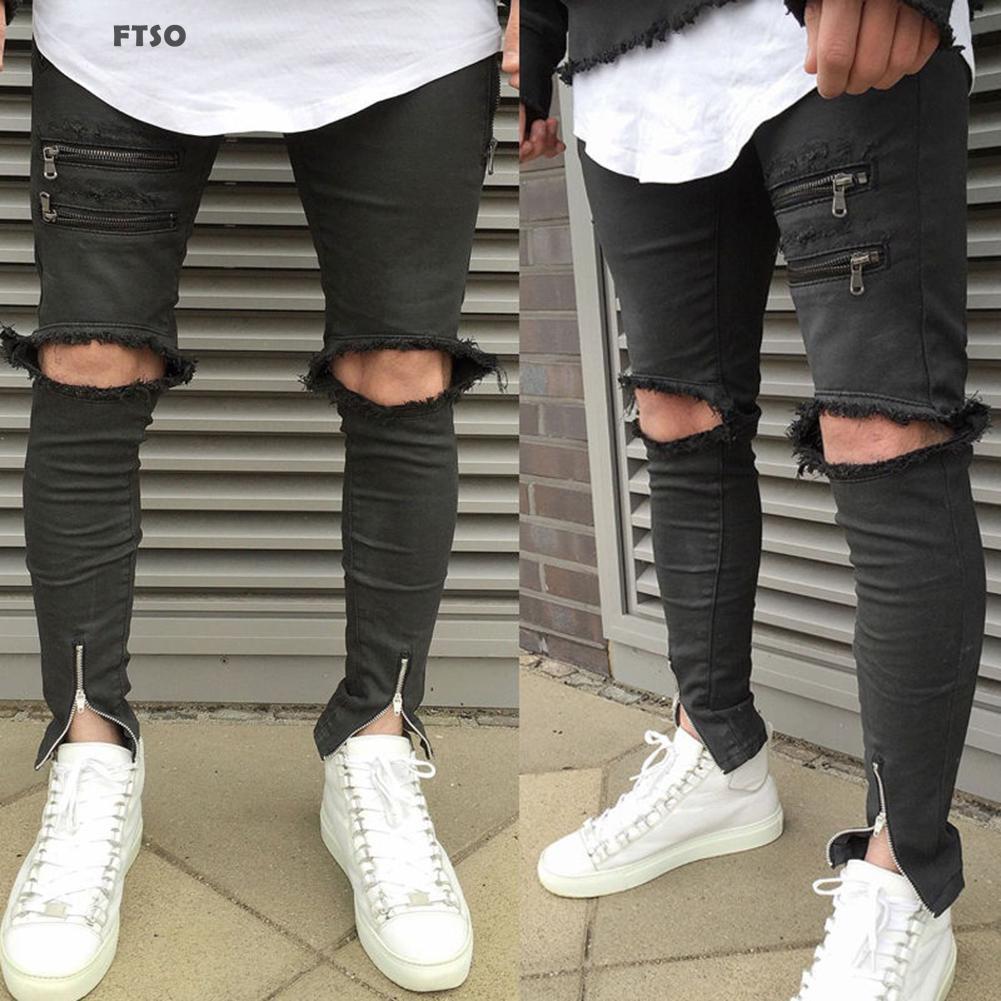 Emba Classic Mens Pantsgeribald Basic Jeans In Garment Wash Denosiq Celana Denim Pria Warna Heavy Stom 1 Abu 38 Shopee Indonesia