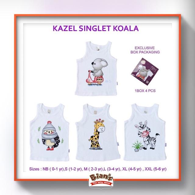 Kazel Tank Top Jumper ...