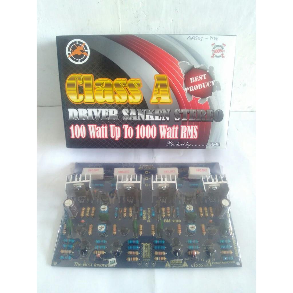Kit Riebox Stereo Pa 100w Btl Sn063 Shopee Indonesia Indonesias Legendary Diy Power Amplifier 150w Ocl
