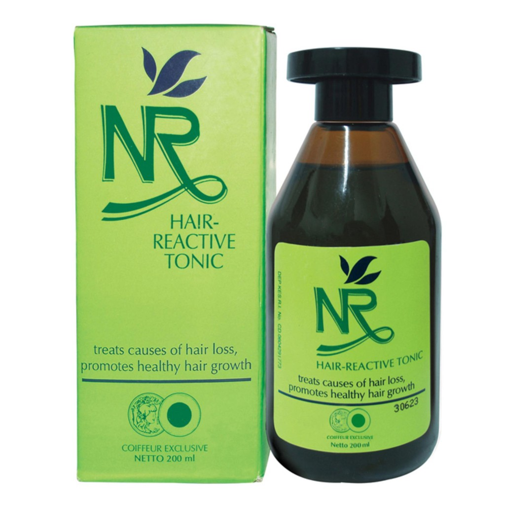 NR Kur Hair Tonic 200ml  7520216404