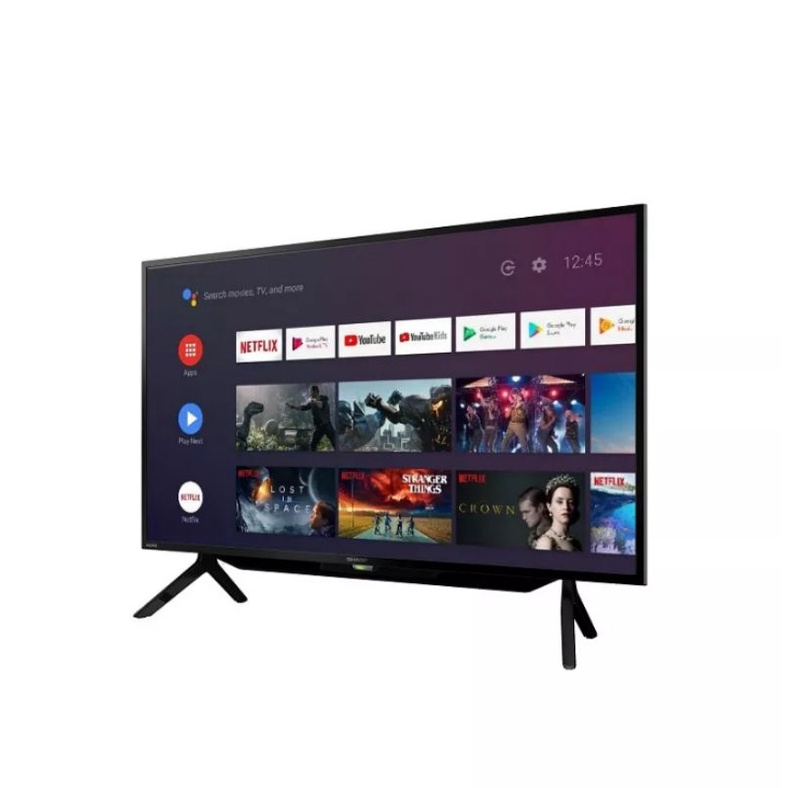 sharp android tv 42 inch