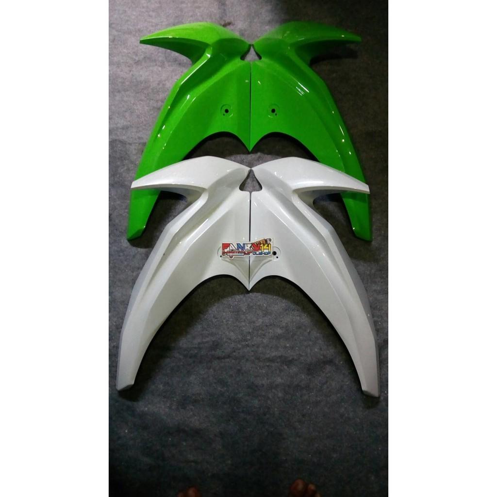 Selang Radiator Samco Uk Atas Bawah Ninja 150 Ss R Rr Shopee Dan Indonesia
