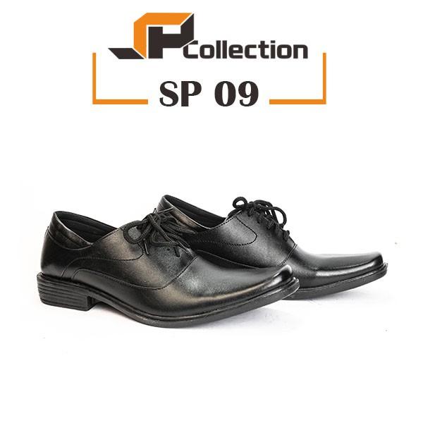Original SPATOO Sepatu Pria Pantofel Talian SP 09 Bahan Kulit Sapi Asli  Cocok Untuk Acara Formal  d88fd09101