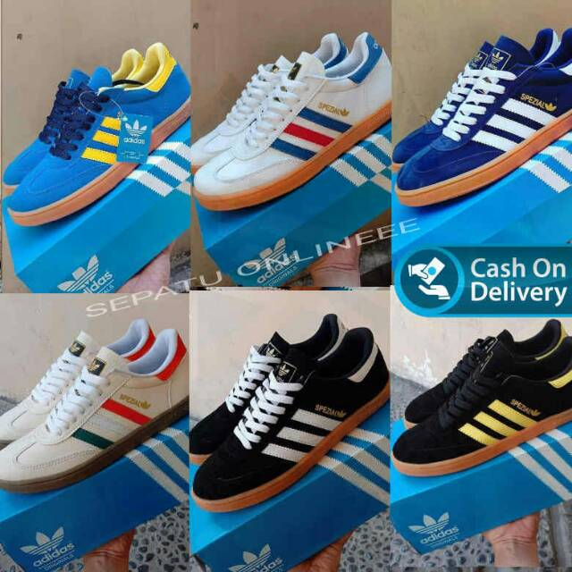 Jual Sepatu Adidas Gazelle Hitam Original Kota Depok Baby B