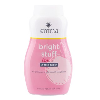 EMINA Bright Stuff Loose Powder 55gr