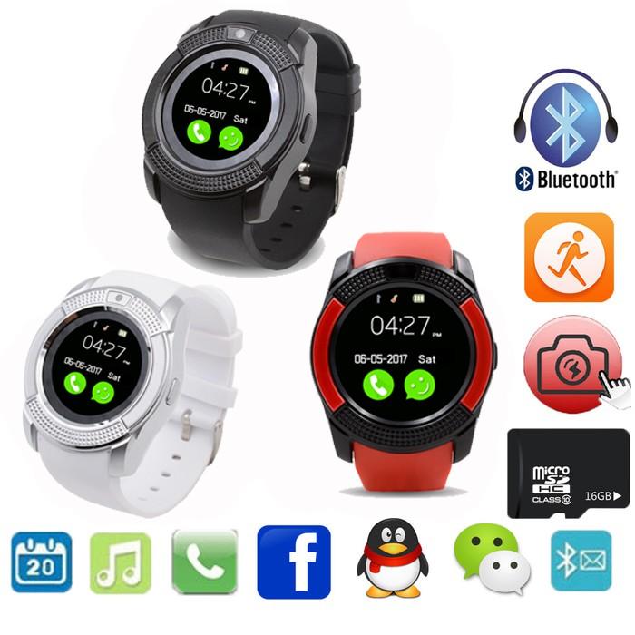 Cognos Smartwatch V8 GSM Sim Card