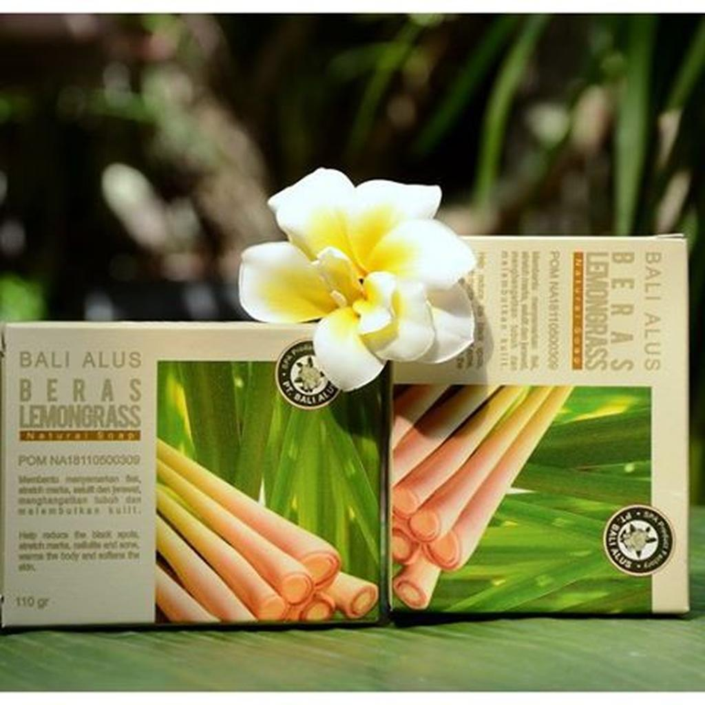 Lulur Bali Alus Milk Shopee Indonesia Bath Mandi Susu