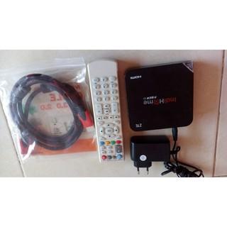 ZTE ZXV10 B760H Set Top Box Android QuadCore STB Smart TV Wifi HDMI
