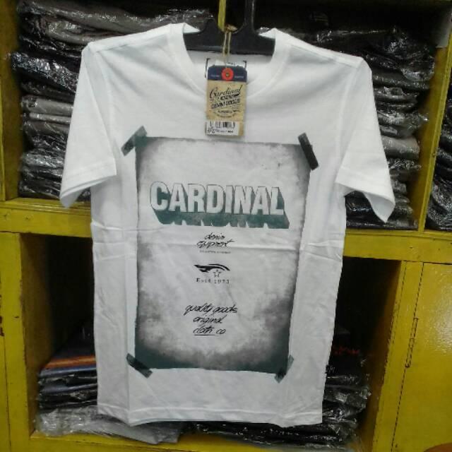 Kaos Cardinal  13603e00e8