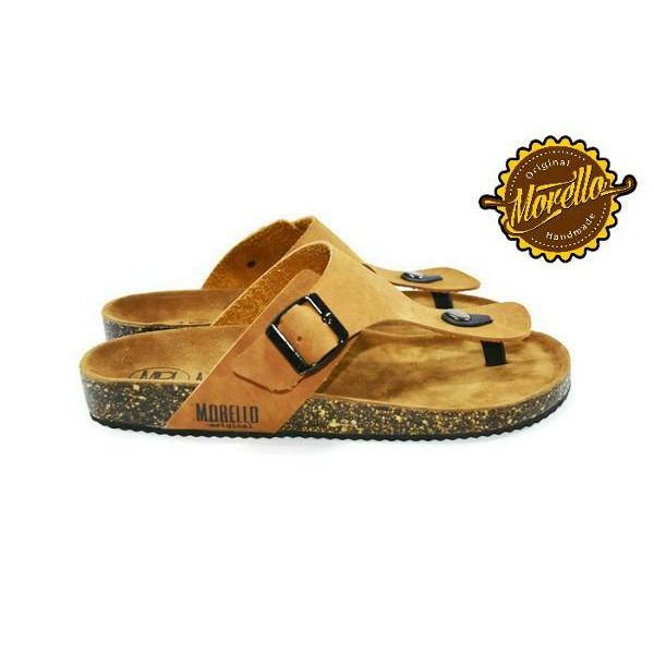 OBEY- Sandal Original Morello Spartan Black Casual santai Fashion Gladiator Fashionable Pria Wanita | Shopee Indonesia