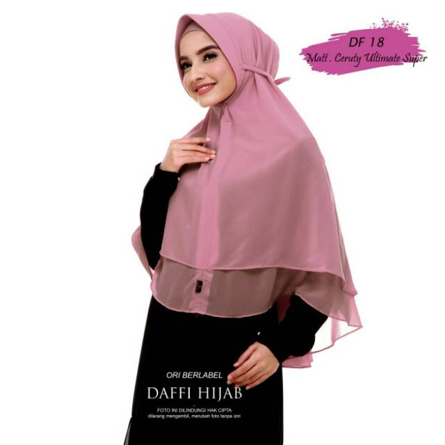 Daffi hijab.jilbab daffi.daffi ceruti.daffi original.daffi